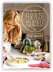 Fertilise Yourself